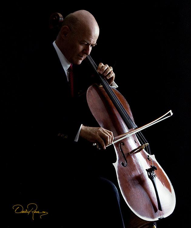 Carlos Prieto Jacqué - David Ross - Fotógrafo de Músicos y Artistas