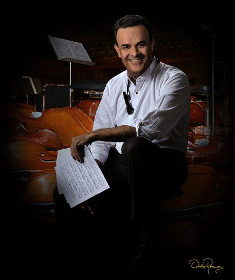 Fernando de la Mora - Tenor Mexicano del Conservatorio Nacional y Ópera en Nueva York - David Ross - Fotógrafo de Músicos y Artistas