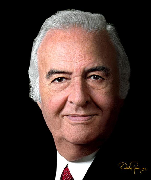 Pablo Funtanet - Magistrado, Ex Presidente de la Sala de lo Contencioso Administrativo del Tribunal Superior de Justicia de Cataluña - David Ross - Fotografo de Empresarios