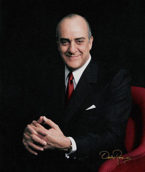 Antonio Madero Bracho - Fundador y Presidente Ejecutivo del Consejo de Administración de SANLUIS Corporación - David Ross - Fotógrafo de Empresarios