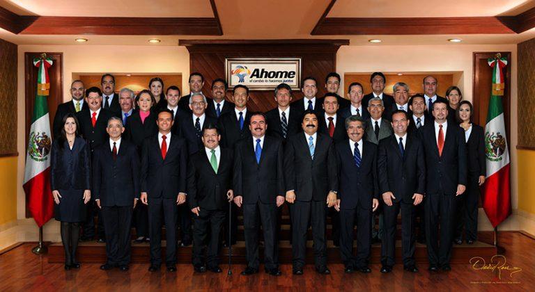 Ayuntamiento de Ahome, Sinaloa 2011-2013 - David Ross - Fotógrafo de Grupos
