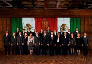 Ayuntamiento de Atizapán de Zaragoza - Secretarios - 2006-2009 - David Ross - Fotografo de Grupos