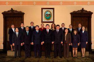 Ayuntamiento de Ciudad del Carmen 2009-2012 - David Ross - Fotógrafo de Grupos