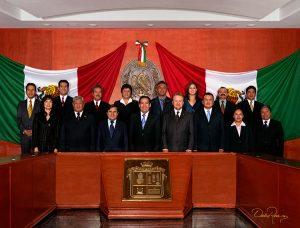 Ayuntamiento de Tecamac 2006-2008 - David Ross - Fotografo de Grupos