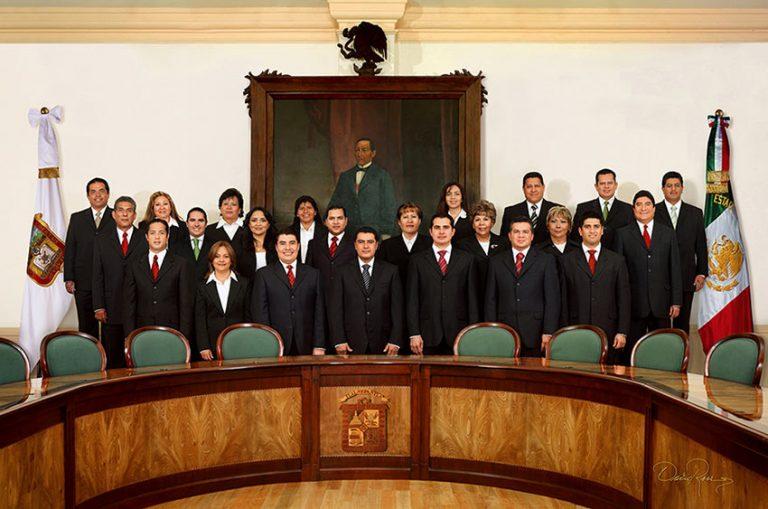 Ayuntamiento de Tlalnepantla - Cabildo - 2013-2015 - David Ross - Fotografo de Grupos