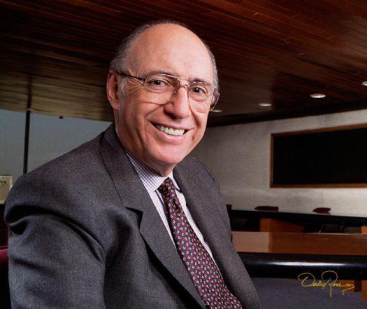 Carlos Salazar Lomelín - Empresario Mexicano, Director General de Fomento Económico Mexicano - David Ross - Fotógrafo de Empresarios