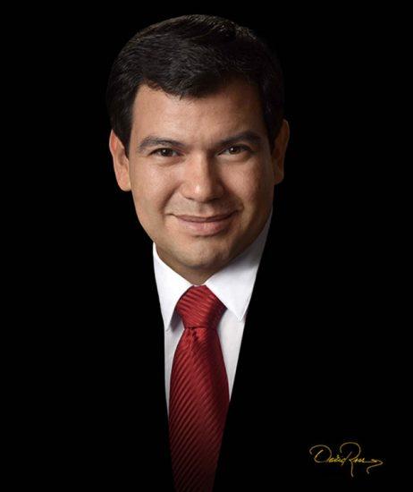 César Ernesto Litardo Caicedo - Político Ecuatoriano, Asambleísta Nacional por la Provincia de Los Ríos - David Ross - Fotógrafo de Políticos