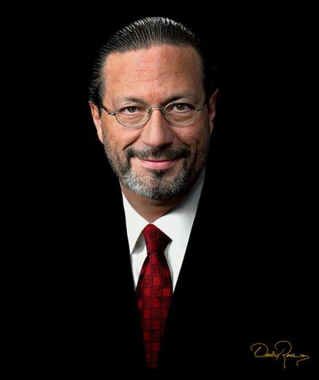 Clemente Cámara Rojas - Presidente y Director General del Grupo Clemente Cámara - David Ross - Fotógrafo de Publicistas