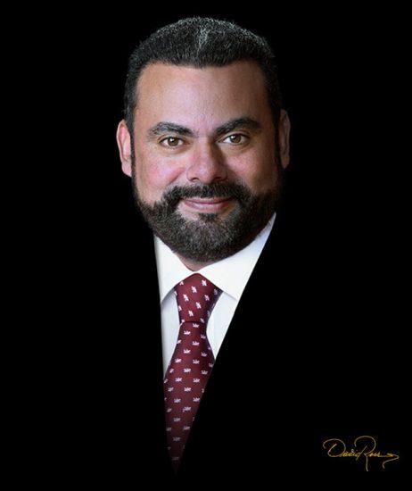 Darwin Renán Eslava Gamiño - Presidente Municipal de Coacalco 2019-2021 - David Ross - Fotógrafo de Presidentes Municipales