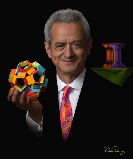Eduardo Miguel Achach Iglesias - Empresario y Artista Mexicano - David Ross - Fotógrafo de Artistas