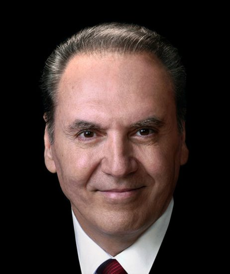 Etienne G. Chenel - Empresario en Swiss Group EC - David Ross - Fotógrafo de Empresarios