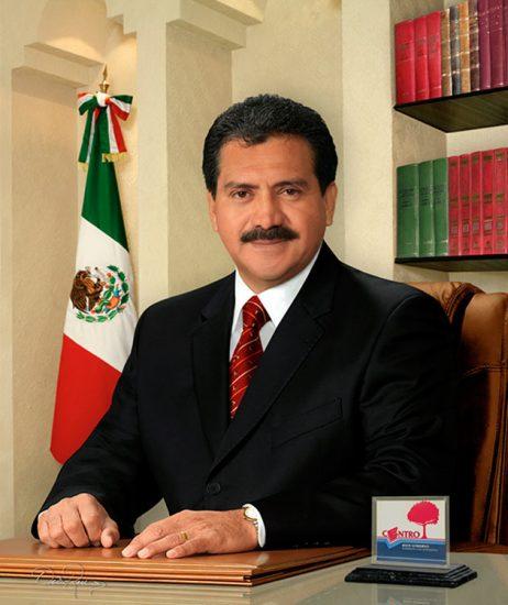 Evaristo Hernández Cruz - Presidente Municipal de Villahermosa Tabasco 2006-2009 - David Ross - Fotógrafo de Presidentes Municipales