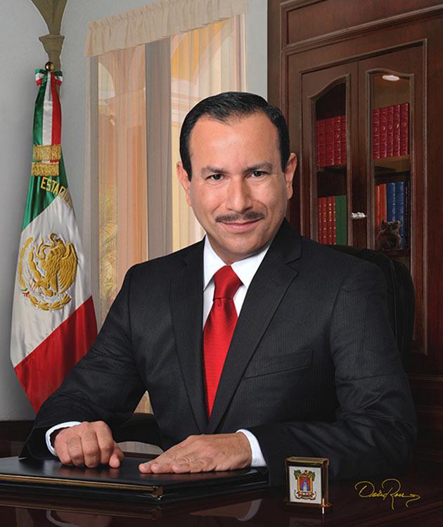 Federico Rangel - Diputado del Congreso de Colima - David Ross - Fotógrafo de Funcionarios Públicos