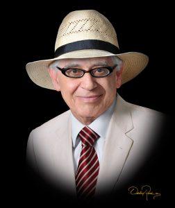 Fernando Flores García - Jurista de la UNAM - David Ross - Fotógrafo de Académicos