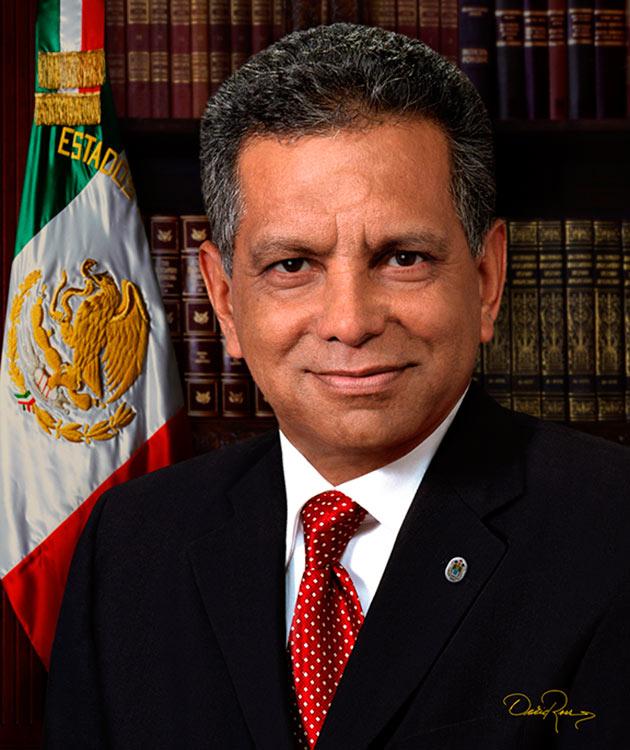 Fidel Herrera Beltrán - Gobernador de Veracruz 2004-2010 - David Ross - Fotógrafo de Gobernadores