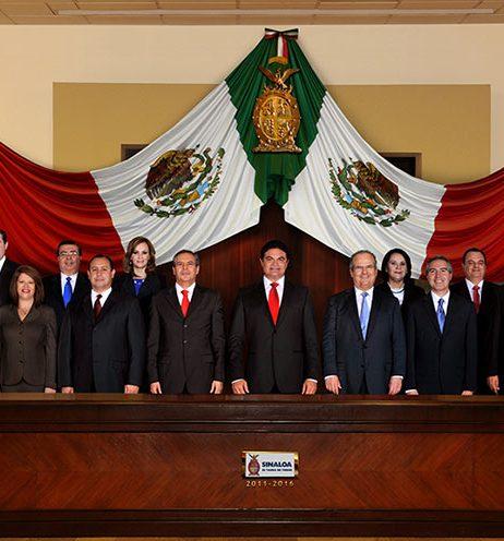 Gabinete Estatal Sinaloa 2011-2016 - David Ross - Fotografo de Grupos