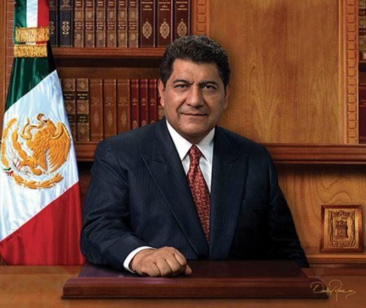 Humberto Moreira Valdés - Gobernador de Coahuila 2011-2011 - David Ross - Fotógrafo de Gobernadores