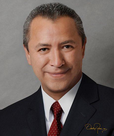 Humberto De Los Santos - Alcalde del Municipio de Villahermosa - David Ross - Fotógrafo de Políticos