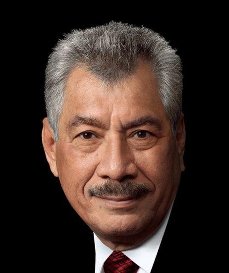 Ing. Mario Luis Salazar Zúñiga - Presidente DIRAC, Ingenieros Consultores - David Ross - Fotógrafo de Empresarios