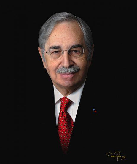 Jean Domette - Académico, Ex Presidente de la Academia Mexicana de la Comunicación - David Ross - Fotógrafo de Consultores