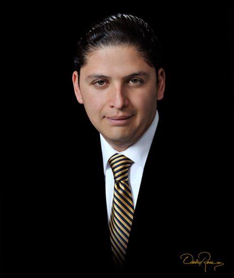 Jhonatan Jardines Fraire - Político mexicano afiliado al Partido de la Revolución Democrática - David Ross - Fotógrafo de Políticos