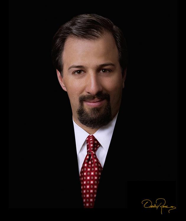 José Antonio Meade Kuribreña - Político y Economista Mexicano - David Ross - Fotógrafo de Funcionarios Público