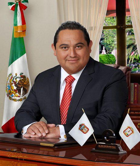 Juan José Mendoza Zuppa - Presidente Municipal de Tepotzotlan 2013-2015 - David Ross - Fotógrafo de Presidentes Municipales