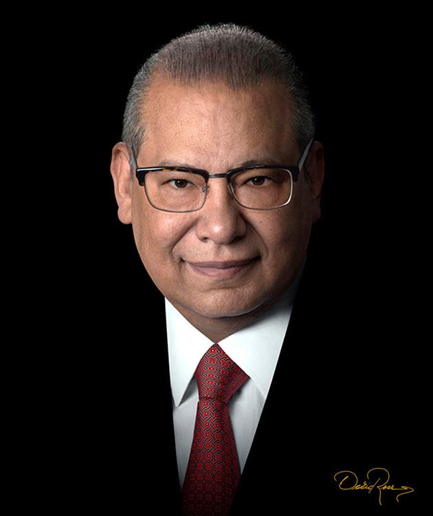 Luis Maldonado Venegas- Abogado, administrador público, sociólogo, político y promotor cultural mexicano, expresidente Nacional de Convergencia - David Ross - Fotógrafo de Políticos