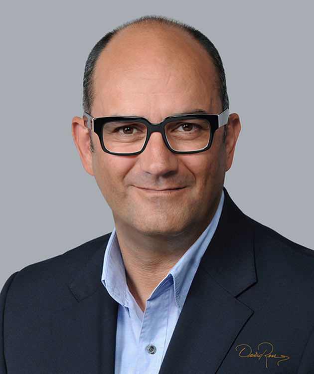 Marcos Magaña - Impulsor del marketing político moderno español y Director General de Arista en Latinoamérica - David Ross - Fotógrafo de Consultores