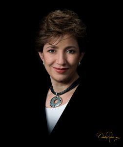 María Eugenia García Aguirre - Directora General de IMT Contact Forum - David Ross - Fotógrafo de Publicistas