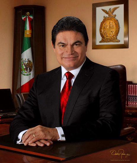 Mario López Valdez - Gobernador de Sinaloa 2011-2016 - David Ross - Fotógrafo de Gobernadores