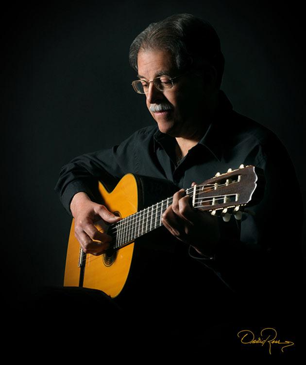 Nacho Méndez (Ignacio Méndez Parra) - Músico, Compositor, Actor y Dramaturgo Mexicano - David Ross - Fotógrafo de Músicos y Artistas