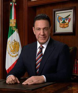 Omar Fayad Meneses - Gobernador de Hidalgo 2016 - David Ross - Fotógrafo de Gobernadores