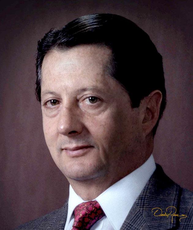 Pablo Escandón Cusi - Presidente del Consejo Directivo y del Consejo Promotor de Universalidad y Competitividad en Salud, Fundación Mexicana para la Salud - David Ross - Fotógrafo de Empresarios