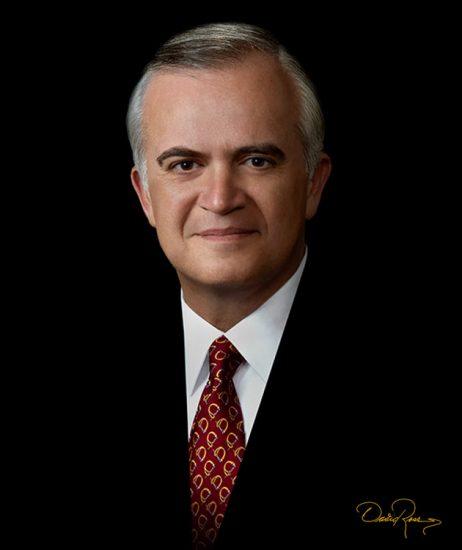 Pedro Carlos Aspe Armella - Político mexicano, Secretario de Hacienda y Crédito Público - David Ross - Fotógrafo de Políticos