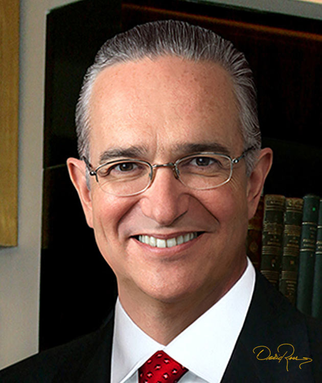 Ricardo Salinas Pliego - Empresario Mexicano, Fundador y Presidente de Grupo Salinas - David Ross - Fotógrafo de Empresarios