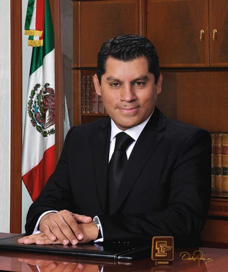 Roberto Ruiz Moronatti - Presidente Municipal de Coacalco 2009-2012 - David Ross - Fotógrafo de Presidentes Municipales