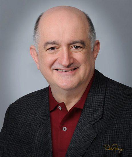 Roy Alberto Campos Esquerra - Actuario, Matemático y Estadista Presidente de Consulta Mitofsky - David Ross - Fotógrafo de Comunicadores