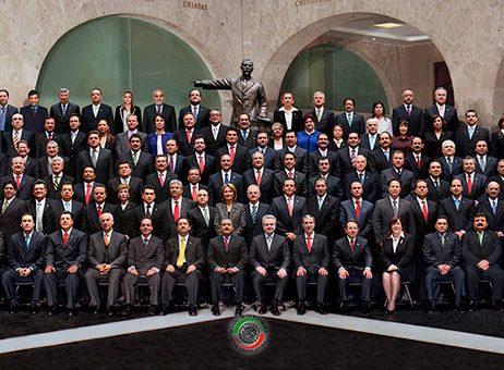 Senado de la República LX Legislatura - David Ross - Fotografo de Grupos