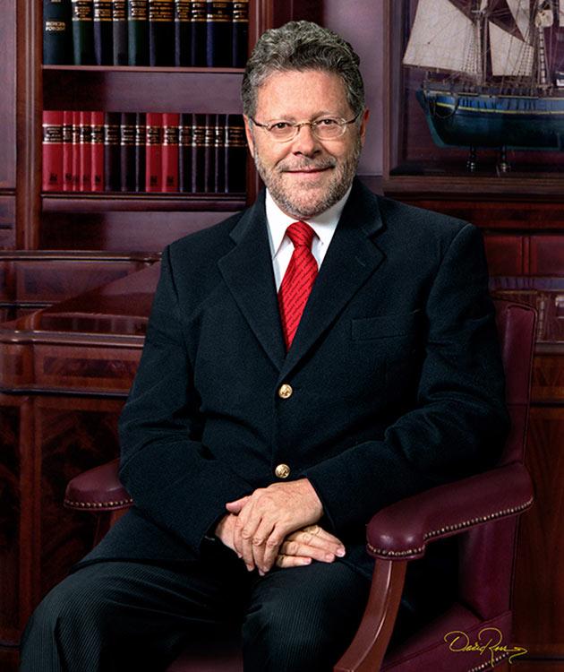 Sergio Sarmiento Fernández de Lara - Escritor y Periodista - David Ross - Fotógrafo de Comunicadores
