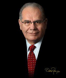 Dr. Sergio Ulloa Lugo - Director General en Selder e Investigador de Schering Plough - David Ross fotógrafo de Personalidades