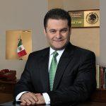 Fernando Olivera Secretario de Turismo de Tamaulipas - David Ross fotógrafo de Servidores Públicos